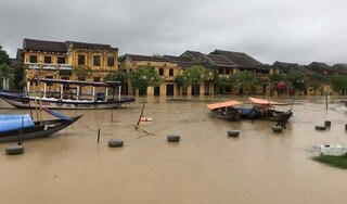 Ứng phó bão số 10, Quảng Nam khẩn trương di dời dân ở vùng nguy hiểm
