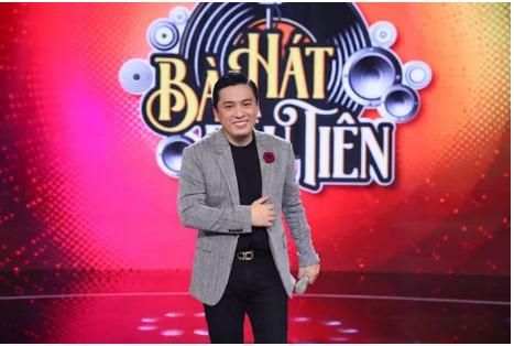'Anh Hai' Lam Trường thuở chạy show 8 vũ trường hát 32 bài một đêm