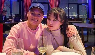 Huỳnh Anh phủ nhận 'cắm sừng' Quang Hải, không phải 'con giáp thứ 13'