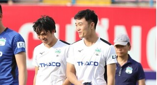 Ông Vũ Mạnh Hải: 'Muốn trưởng thành các cầu thủ HAGL cần tìm bến đỗ khác'