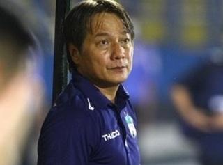 HLV Nguyễn Văn Đàn không từ chức sau trận thua thứ 6 của HAGL