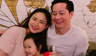 Bị chê bai ngoại hình, Phan Như Thảo vẫn khoe được chồng đại gia cưng chiều