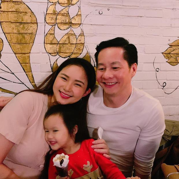 Mặc lời che bai ngoại hình, Phan Như Thảo khoe được chồng đại gia cưng chiều