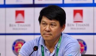 HLV Sài Gòn quyết tâm 'giúp' Hà Nội vô địch