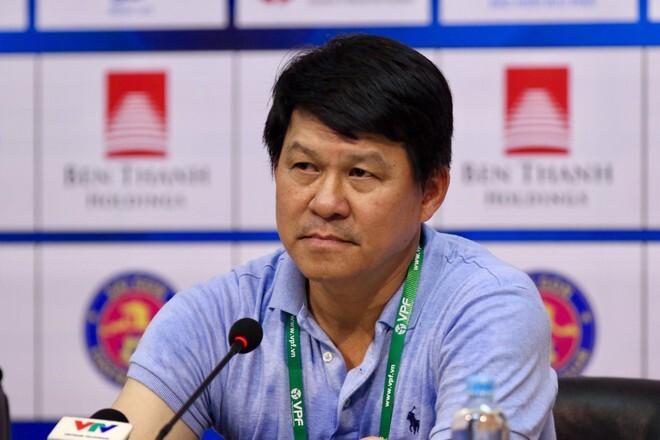 HLV Sài Gòn FC tự tin đánh bại Viettel để Hà Nội vô địch
