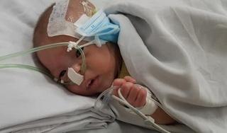 Sản phụ bỏ lại con tại bệnh viện sau khi sinh