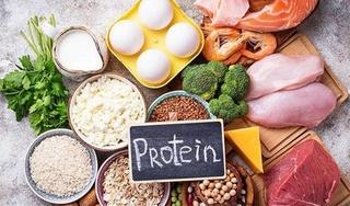 Mắc nhiều bệnh vì ăn quá nhiều protein