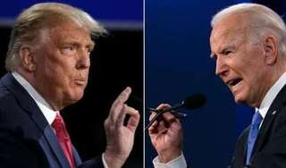 Bầu cử Mỹ: Lỗi dữ liệu ở Arizona nhen nhóm hi vọng cho ông Trump?