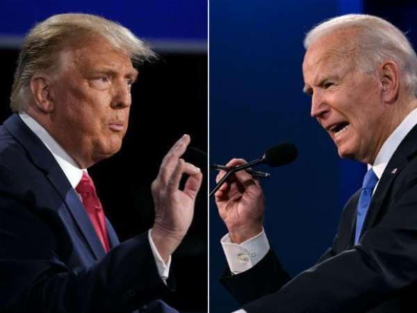 Bầu cử Mỹ: Lỗi dữ liệu ở Arizona nhen nhóm hi vọng cho ông Trump