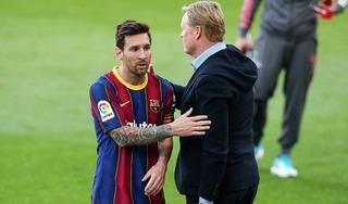 Ivan Rakitic: 'Barca phải chăm sóc Messi một cách đặc biệt'