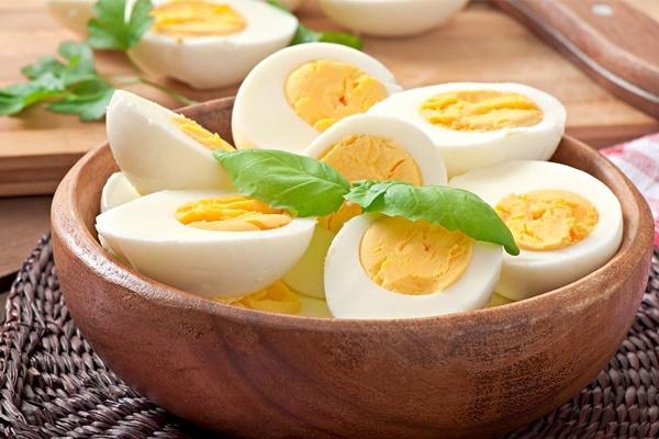 Nên ăn bao nhiêu quả trứng trong một tuần