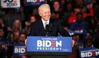 Ông Biden phá kỷ lục lịch sử bầu cử tổng thống Mỹ
