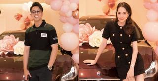 Rộ tin Matt Liu không tặng xe cho Hương Giang, xế hộp 8 tỷ mua trả góp