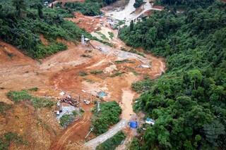 Yêu cầu dừng toàn bộ hoạt động xây dựng ở thuỷ điện Rào Trăng 3