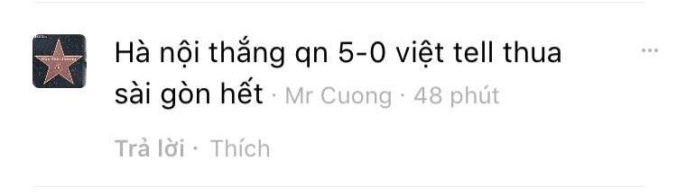 Người hâm mộ dự đoán bất ngờ về đội vô địch V.League