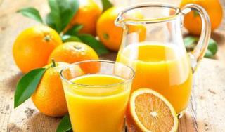 Nước ép từ loại quả này chứa lượng canxi ngang với sữa, cực kì tốt cho xương khớp, bạn nên uống hàng ngày