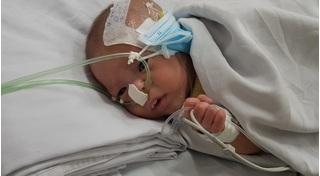 Bé sơ sinh bị bỏ rơi ở Bệnh viện quận Thủ Đức: Người nhà sẽ đón bé về