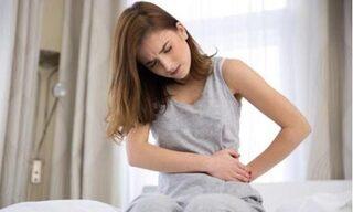 Căn bệnh nguy hiểm khiến người phụ nữ đau bụng âm ỉ suốt 6 tháng