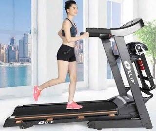 Máy chạy bộ và những lợi ích to lớn cho sức khỏe
