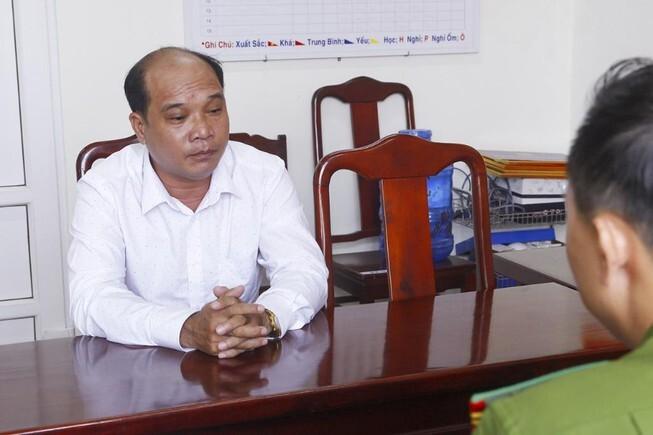 Chủ tịch Chi hội nghề cá chiếm đoạt hàng tỷ đồng của ngư dân