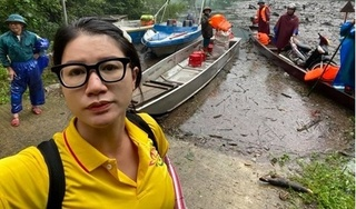 Trang Trần: 'Mong mọi người rộng lượng để Thủy Tiên tiếp tục hành trình'
