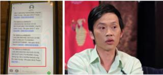 Bất ngờ Hoài Linh báo 'tin vui' lúc nửa đêm, nói 1 câu nếu bị anti-fan