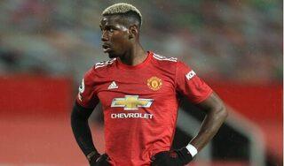 Man United 'đại hạ giá' để tống khứ 'cục nợ' Pogba?