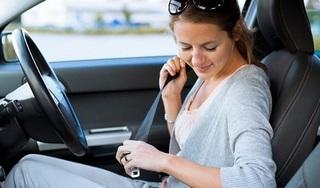 Việc làm giúp an toàn nhưng 70% người ngồi trên xe ô tô thường bỏ qua
