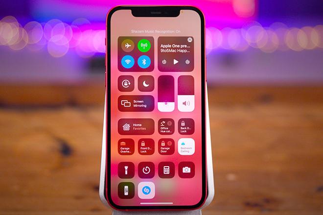iOS 14.2 ra mắt với nhiều tính năng không nên bỏ lỡ. 1
