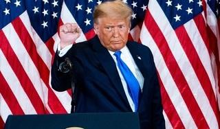 Đến lượt ông Trump phá kỷ lục phiếu bầu trong lịch sử Mỹ