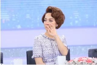 NSND Lê Khanh lên tiếng xin lỗi khán giả khi tham gia gameshow giải trí