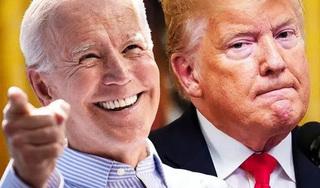Bầu cử Mỹ: Cánh cửa đóng lại, Trump hết cơ hội kiện ở Georgia, Michigan