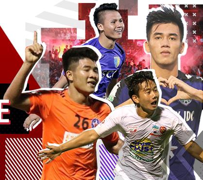 Mùa giải V.League 2021 sẽ diễn ra vào ngày 30/1/2021