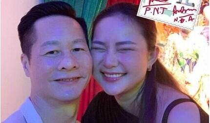 Phan Như Thảo kỷ niệm 5 năm với đại gia Đức An, hé lộ 'hợp đồng' tình yêu cực dễ thương