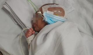 Bé sơ sinh bị bỏ rơi tại Bệnh viện quận Thủ Đức được cha mẹ đến nhận lại