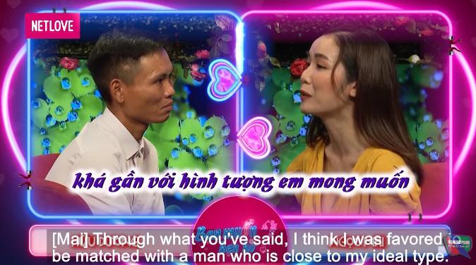 Bạn muốn hẹn hò: Nam chính tự nhận là Dương Quá, đi tìm Lưu Diệc Phi của đời mình