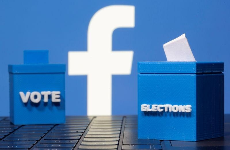 Facebook xóa 14.200 hội nhóm nhóm kêu gọi các hành động bạo lực