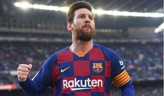 Tiền đạo Bojan Krkic bênh vực Lionel Messi