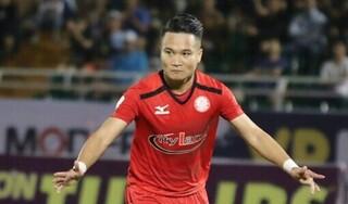 Tiền vệ Trần Phi Sơn đầu quân cho HL Hà Tĩnh