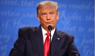 Lý do duy nhất khiến Trump bị đánh bại trong bầu cử