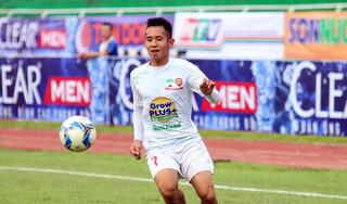 Nguyễn Phong Hồng Duy: 'HAGL sẽ vẽ cầu vồng rực rỡ ở V-League 2021'