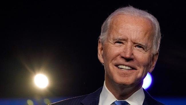 Ông Biden đắc cử Tổng thống Mỹ thứ 46, tuyên bố nóng về hàn gắn nước Mỹ