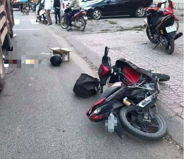 Chuyến đi định mệnh của thai phụ tử vong trên đường về quê Lạng Sơn sinh con
