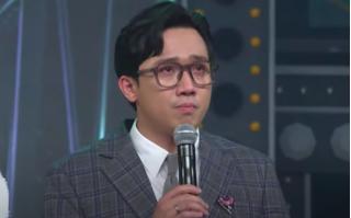 Chung kết Rap Việt: Trấn Thành bật khóc vì Gonzo hướng về miền Trung, Suboi tin Dế Choắt 'nối nghiệp' Wowy