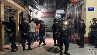 'Ông trùm' cho vay nặng lãi khét tiếng ở Thái Bình bị bắt giữ
