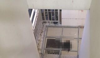 Phát hiện thi thể lìa đầu tại một chung cư Tp.HCM