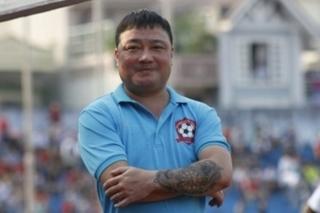 HLV Trương Việt Hoàng nói gì về chức vô địch của Viettel?