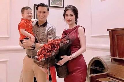 Vợ cũ than một mình nuôi con vất vả, Việt Anh có động thái gây chú ý