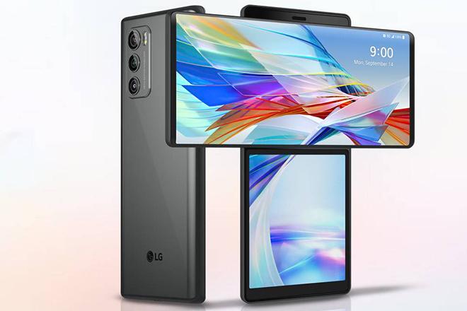 Bốn chiếc điện thoại được thiết kế đẹp nhất năm 2020.3