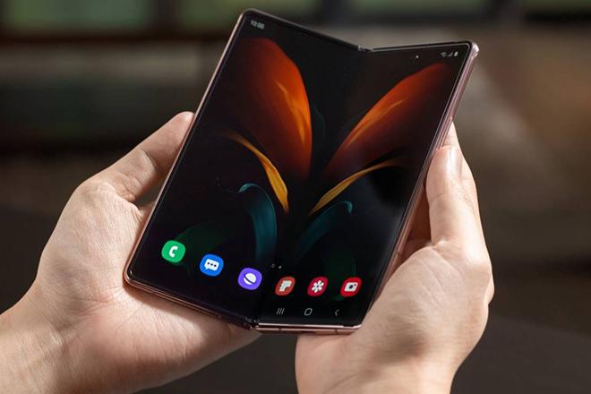 Bốn chiếc điện thoại được thiết kế đẹp nhất năm 2020.2